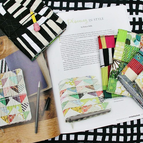Art Quilting Studio summer 2018 | by robayre