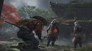 Ghost of Tsushima - 05   by PlayStation Europe