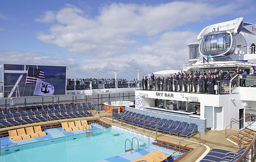 Ovation of the Seas | by OURAWESOMEPLANET: PHILS #1 FOOD AND TRAVEL BLOG