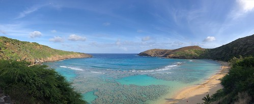 Hanauma Bay | by chadkoh