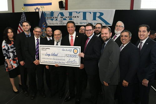 Governor Cuomo Announces $2 1 Million in Awards to Protect