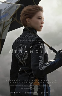 Death Stranding - 40 | by PlayStation.Blog