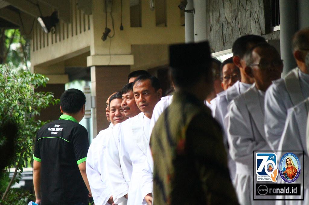Paroki Hati Santa Perawan Maria Tangerang Hspmtb 75 Flickr