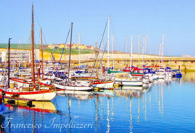 The Colours of the Port