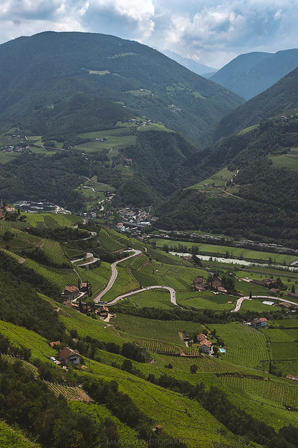 Renon, Italy