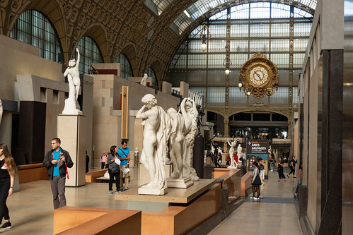 Musée d'Orsay | by method.cosmo