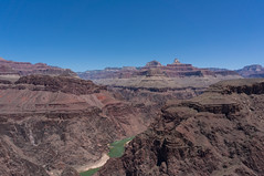 Grand Canyon from Plateau Point