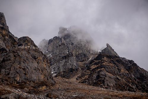 sikkimindia2018 zeropoint yumthangvalley sikkim india in
