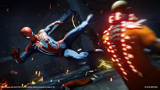 Marvel's Spider-Man - 6 | by PlayStation.Blog