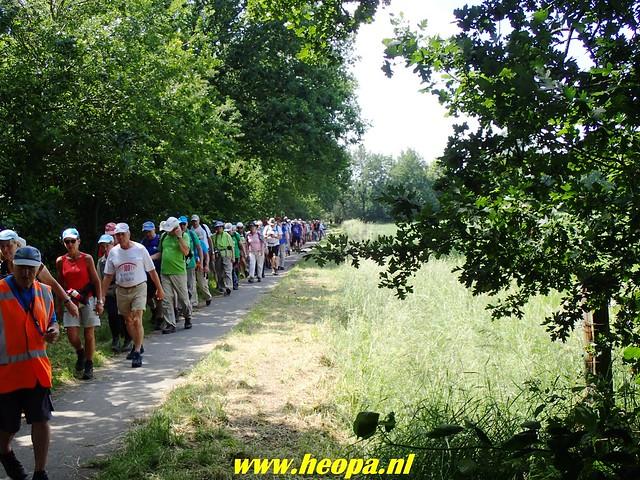 2018-06-06     10e  Utrechtse- Heuvelrugtocht   24 Km (94)