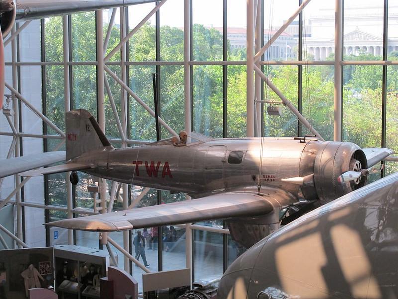 Northrop Alpha 2