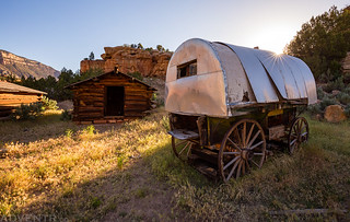 Chew Ranch Wagon | by IntrepidXJ