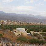 Omani villages (1)