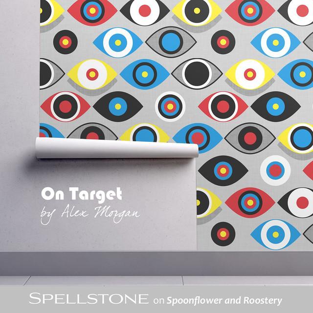 On Target by Alex Morgan