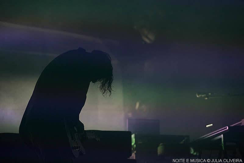 Mogwai - NOS Primavera Sound '18
