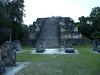 Tikal, foto: Petr Nejedlý