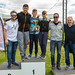Prize-giving - Paris Drone World Cup