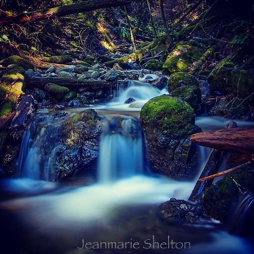 moody explorerfalls tamronlens landscape nature nikon longexposure waterfall washingtonstate jeanmarieshelton