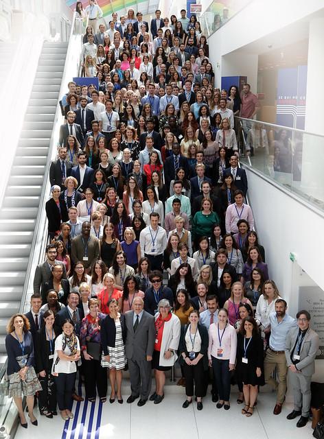 OECD Week 2018