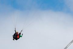 Arco da Calheta 1 Paragliding