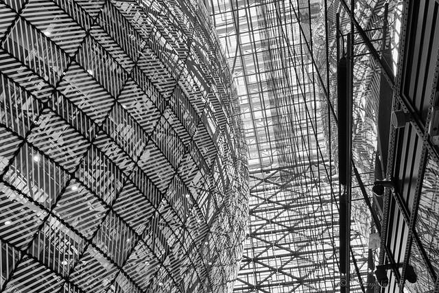 Bâtiment Europa ( Bruxelles )