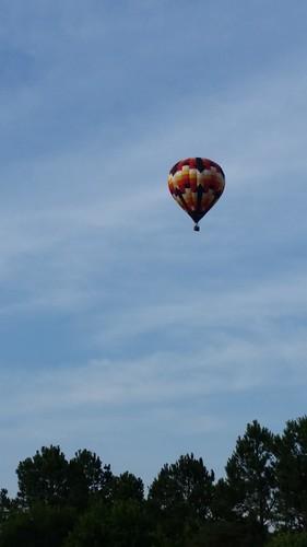 2018 lebanonmissouri lebanonmo hotairballoon balloon aviation flying sky missouri lacledecounty