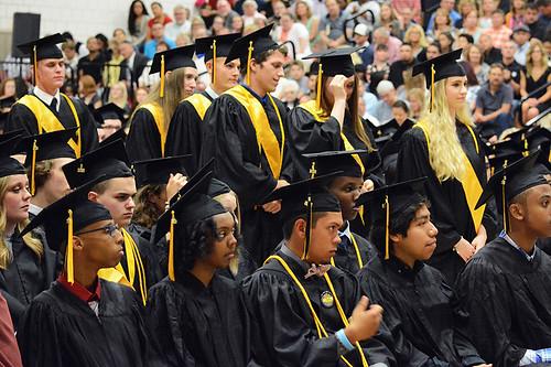 graduation | ISD 191