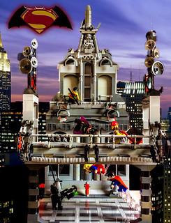 Grosser Ärger in Gotham 2