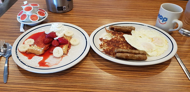 Thu, 05/31/2018 - 06:59 - IHOP only 1350 calories