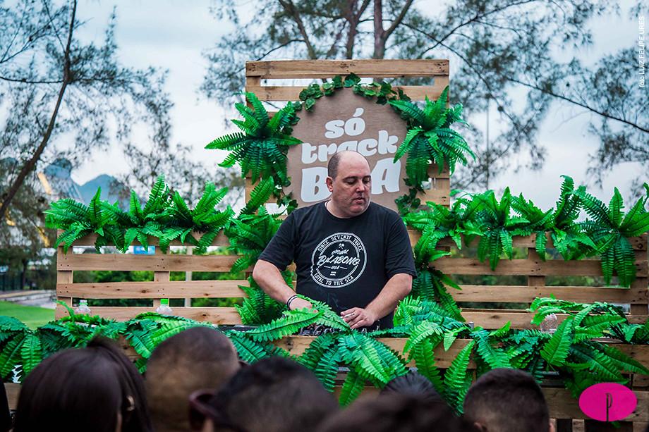 Fotos do evento SÓ TRACK BOA - PRE em Rio de Janeiro