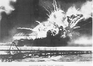 --world war ii hawaii pearl harbor attack---- | by San Diego Air & Space Museum Archives