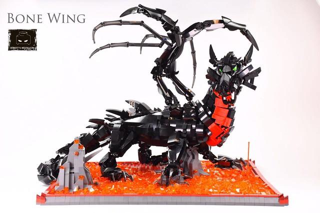 Bone Wing