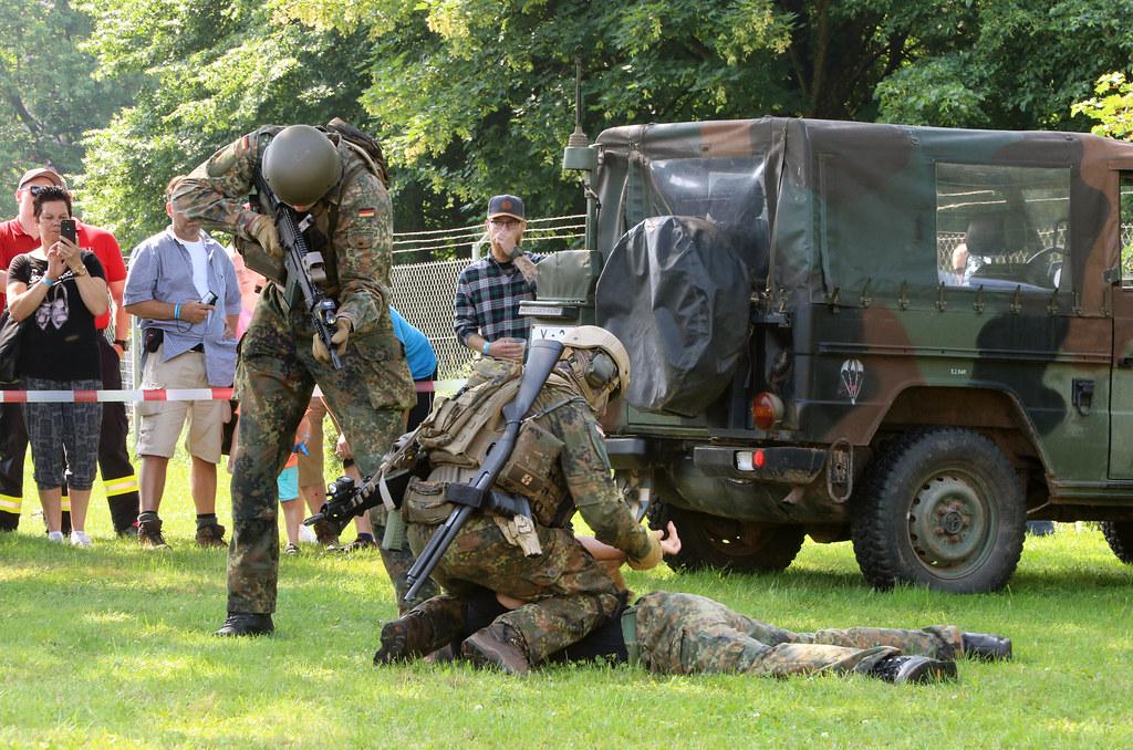 Tag Der Bundeswehr 2021 Cham