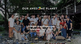 Ultimate Kapampangan Tour | by OURAWESOMEPLANET: PHILS #1 FOOD AND TRAVEL BLOG