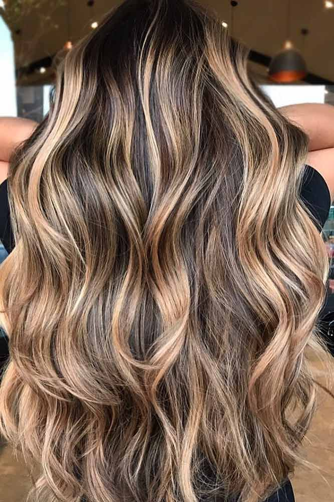 Hair Color 2017/ 2018 , Balayage vs ombre, so what is the