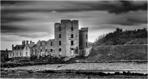Thurso Castle | by mike.stephen99 (mstphoto)
