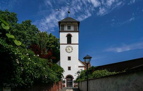 Marktplatzkirche