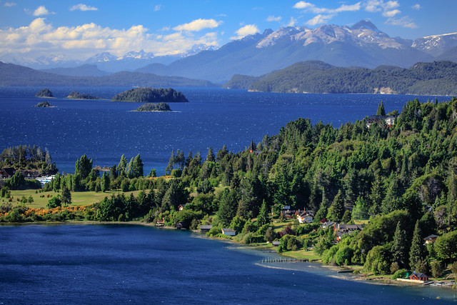things to do in bariloche argentina