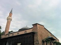 Джумая джамия, Пловдив