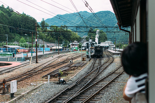 大井川鐵道 | by erilingo86