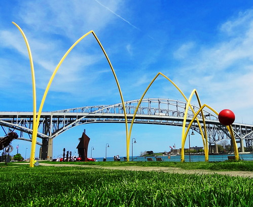 Port Huron Waterfront 015 (1) | by DetroitDvotion