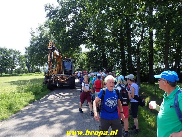 2018-06-06     10e  Utrechtse- Heuvelrugtocht   24 Km (100)