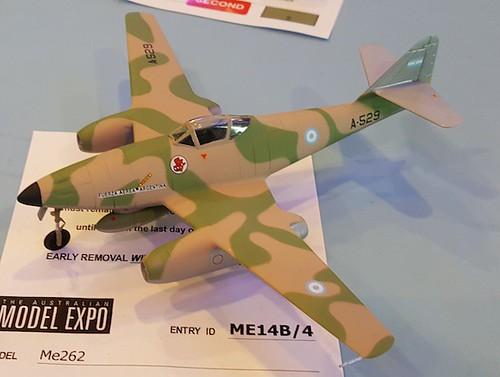 Model Expo 2018 23 | by fredmaillardet
