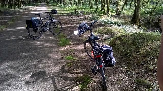 rando photo-rando vélo