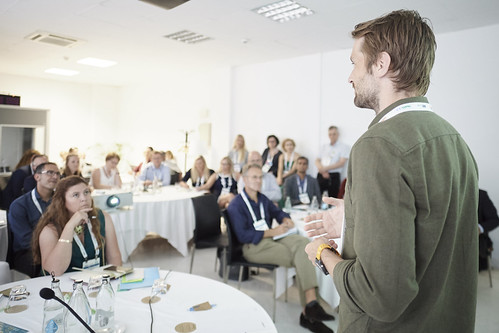 180528_HIMSS_SITGES_0441 | by HIMSS Europe