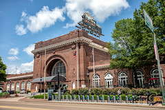 Historic Chattanooga Choo Choo in Chattanooga, TN