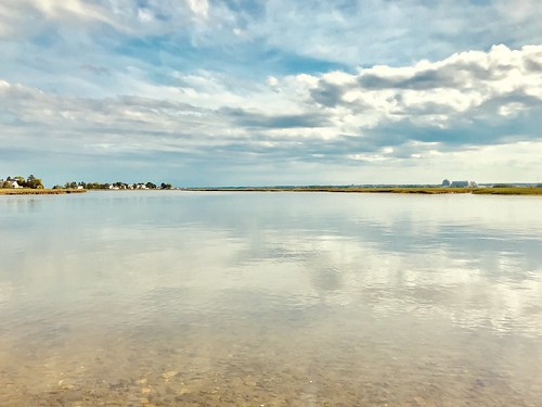 rlonpine waterviews landscape waterfront nuclearpower seabrook