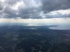 Keila flight fields Paragliding