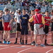 Jr Honor Roll 2018 - Boys 1600M Run