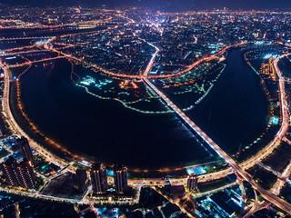 台北市の夜景 | by YUSHENG HSU